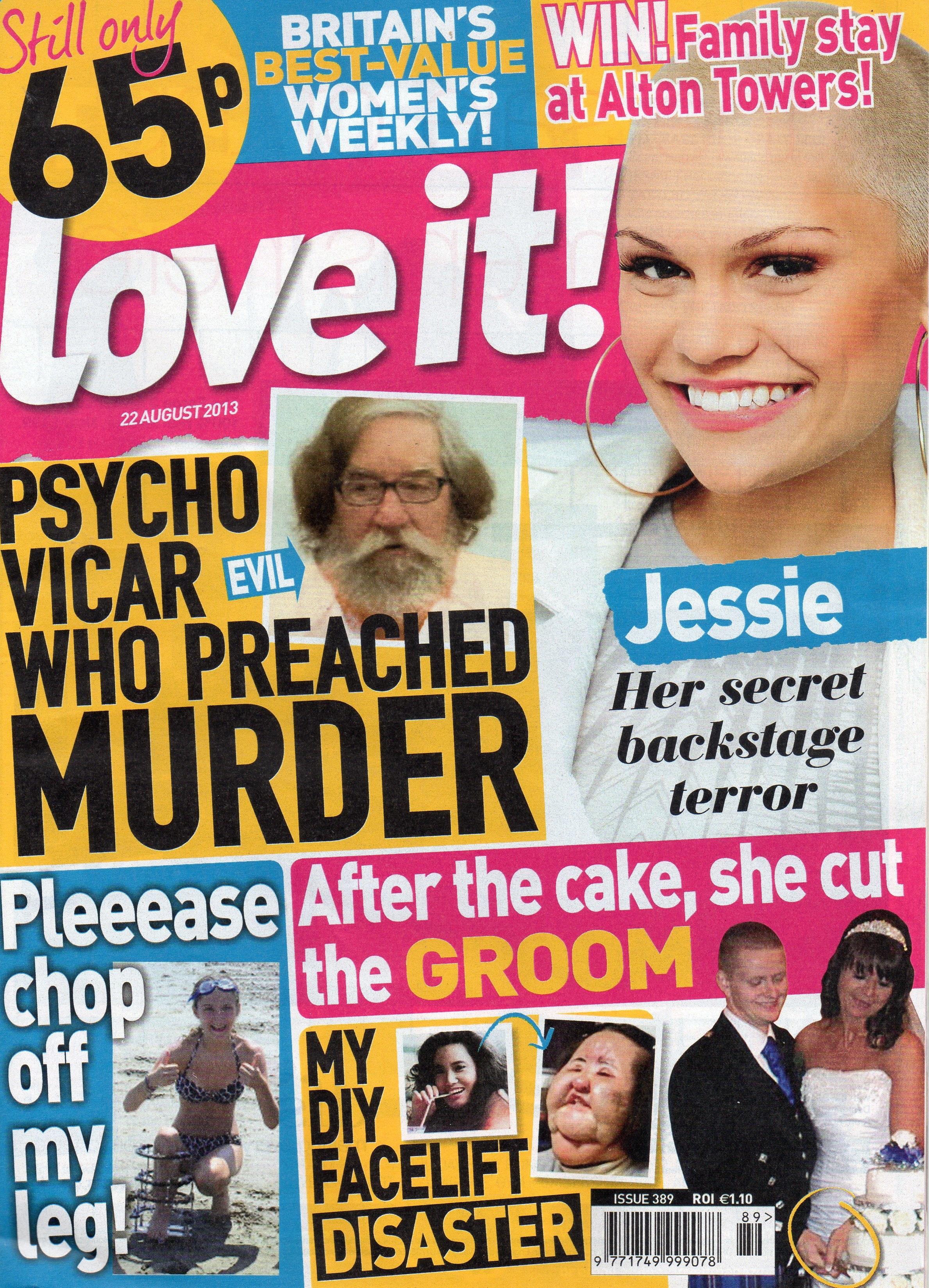 LoveIt Magazine_Cover_22Aug13