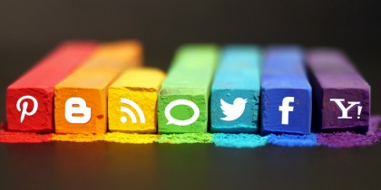 We can deliver Social Media Campaigns that you'll 'LIKE'